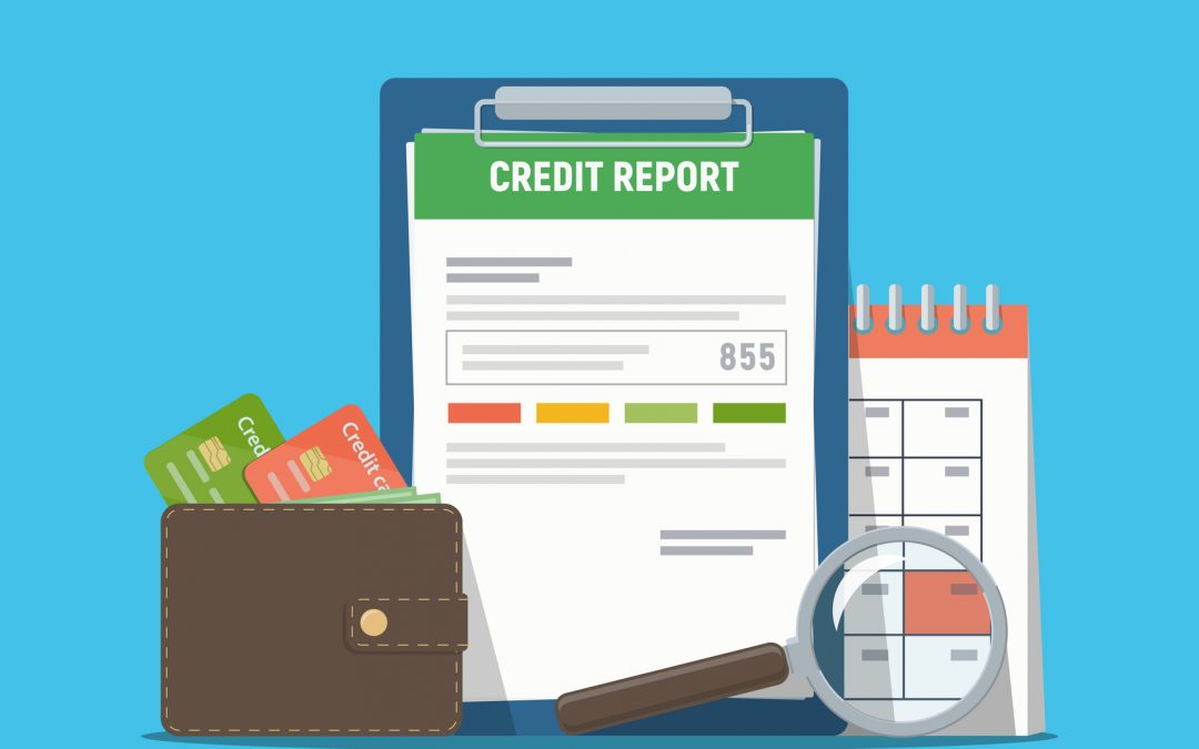 How Medical Bills Affect Your Credit Score