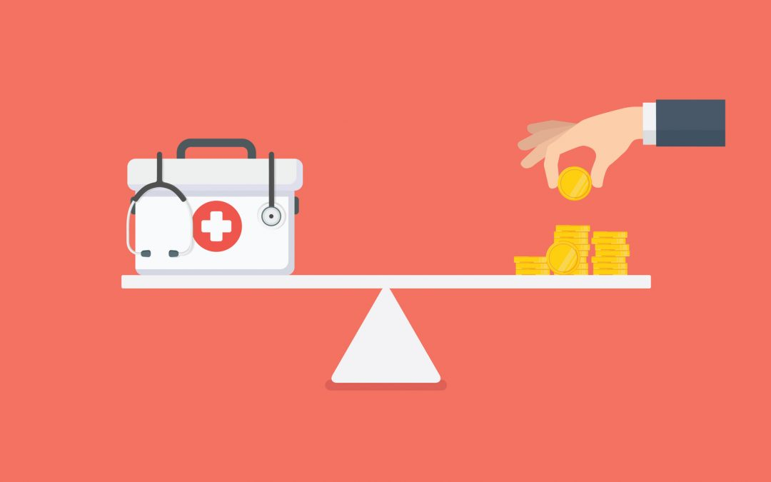 Understanding the 3 Types of Balance Billing
