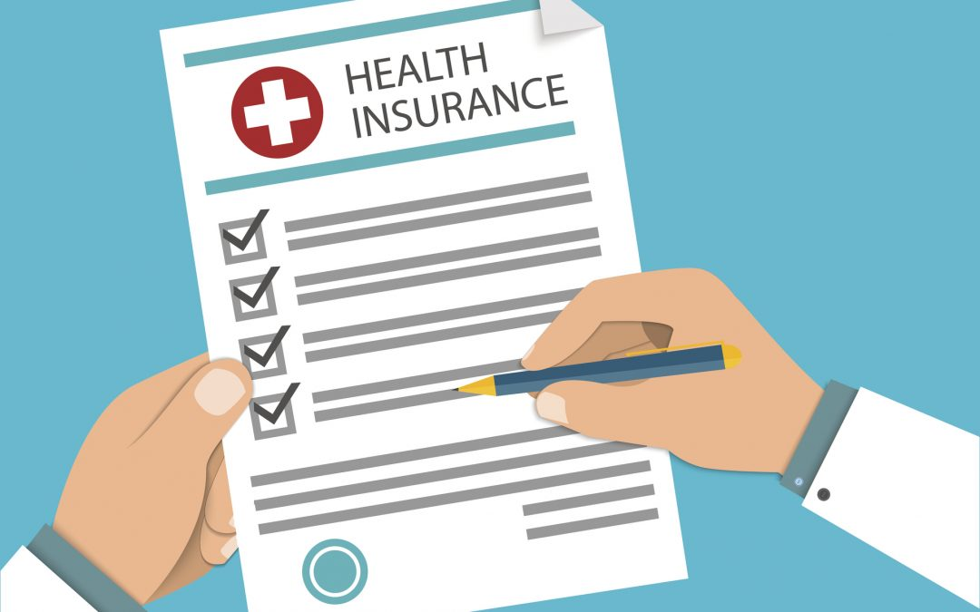 "4 Warning Signs That You Have ""Fake"" Health Insurance"